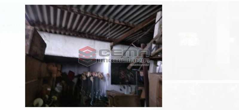 1 - Casa Comercial 183m² à venda Laranjeiras, Zona Sul RJ - R$ 800.000 - LACC00010 - 14