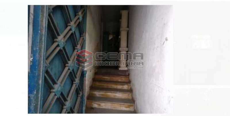1 - Casa Comercial 183m² à venda Laranjeiras, Zona Sul RJ - R$ 800.000 - LACC00010 - 15