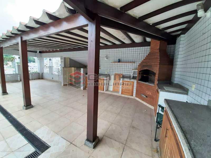2 - Cobertura à venda Rua Paissandu,Flamengo, Zona Sul RJ - R$ 1.600.000 - LACO30250 - 3