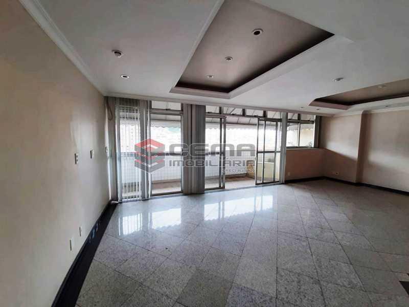 6 - Cobertura à venda Rua Paissandu,Flamengo, Zona Sul RJ - R$ 1.600.000 - LACO30250 - 7