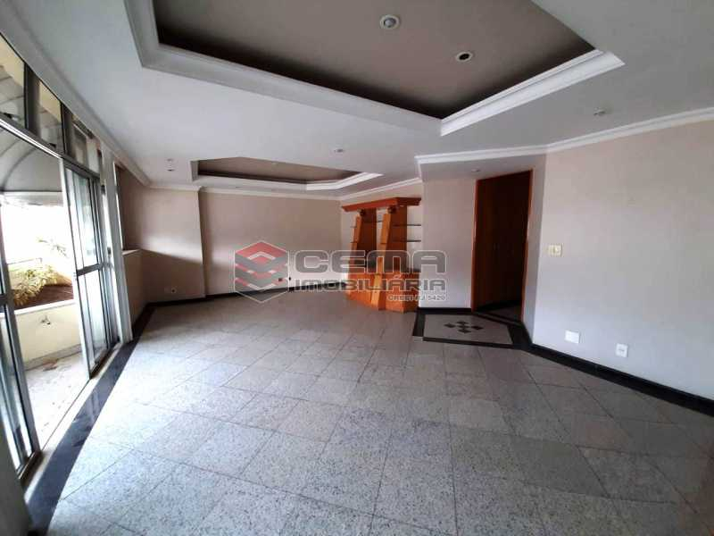 7 - Cobertura à venda Rua Paissandu,Flamengo, Zona Sul RJ - R$ 1.600.000 - LACO30250 - 8