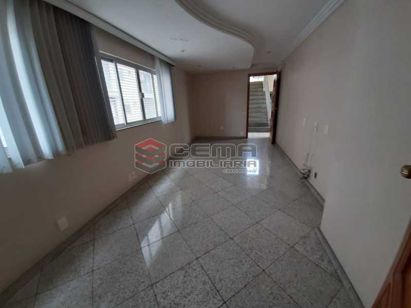 8 - Cobertura à venda Rua Paissandu,Flamengo, Zona Sul RJ - R$ 1.600.000 - LACO30250 - 9