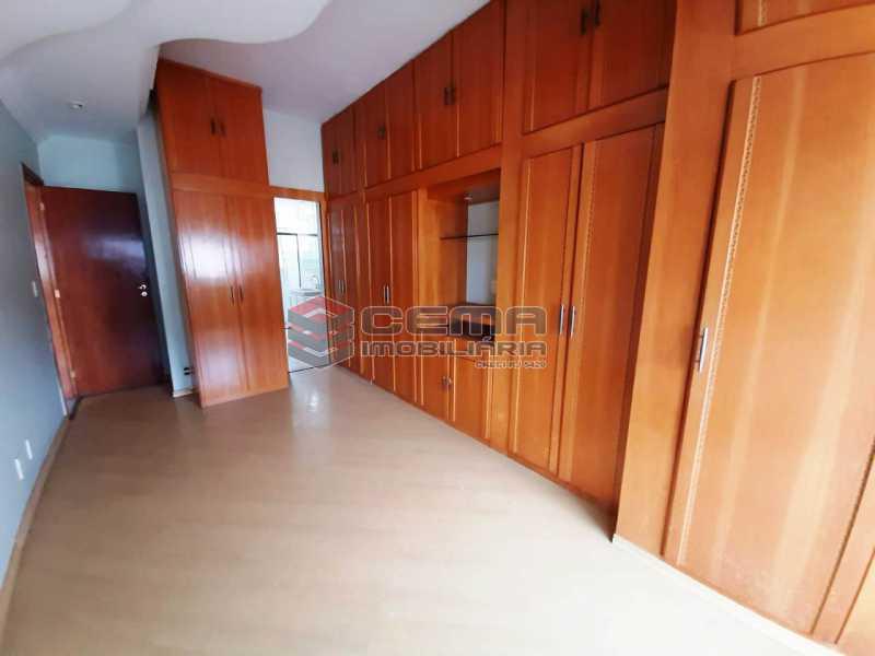 10 - Cobertura à venda Rua Paissandu,Flamengo, Zona Sul RJ - R$ 1.600.000 - LACO30250 - 11
