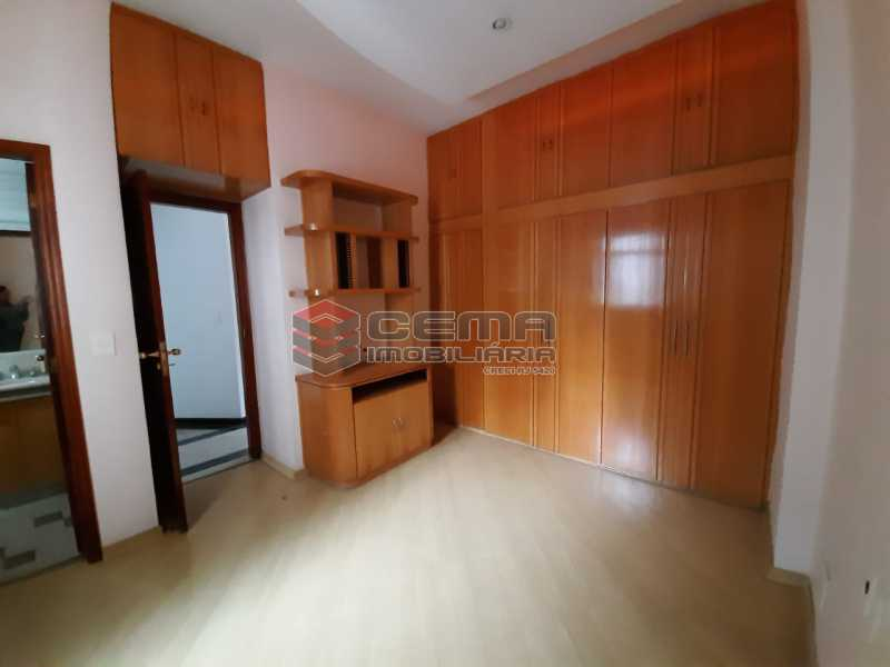 11 - Cobertura à venda Rua Paissandu,Flamengo, Zona Sul RJ - R$ 1.600.000 - LACO30250 - 12