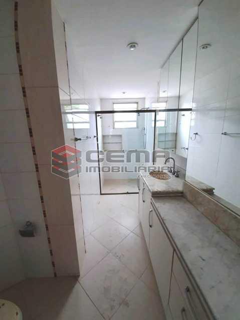 15 - Cobertura à venda Rua Paissandu,Flamengo, Zona Sul RJ - R$ 1.600.000 - LACO30250 - 16
