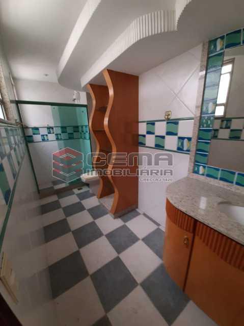 17 - Cobertura à venda Rua Paissandu,Flamengo, Zona Sul RJ - R$ 1.600.000 - LACO30250 - 18