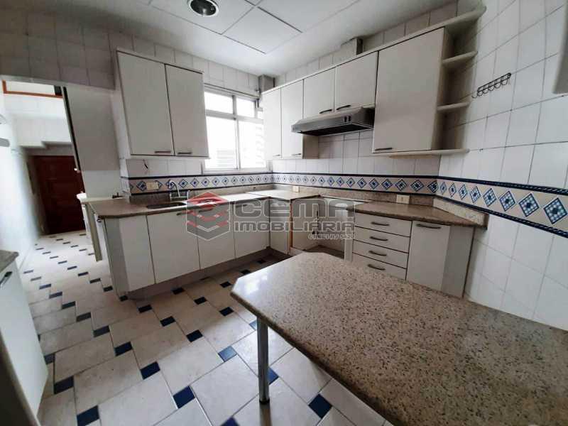 21 - Cobertura à venda Rua Paissandu,Flamengo, Zona Sul RJ - R$ 1.600.000 - LACO30250 - 22