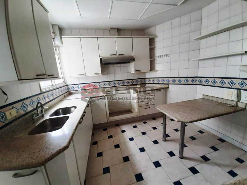 23 - Cobertura à venda Rua Paissandu,Flamengo, Zona Sul RJ - R$ 1.700.000 - LACO30250 - 25