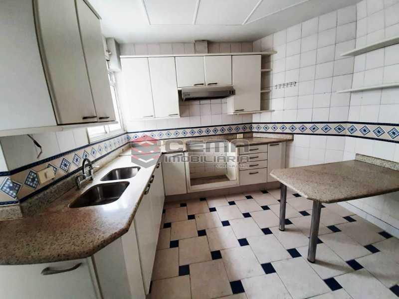 19 - Cobertura à venda Rua Paissandu,Flamengo, Zona Sul RJ - R$ 1.700.000 - LACO30250 - 20