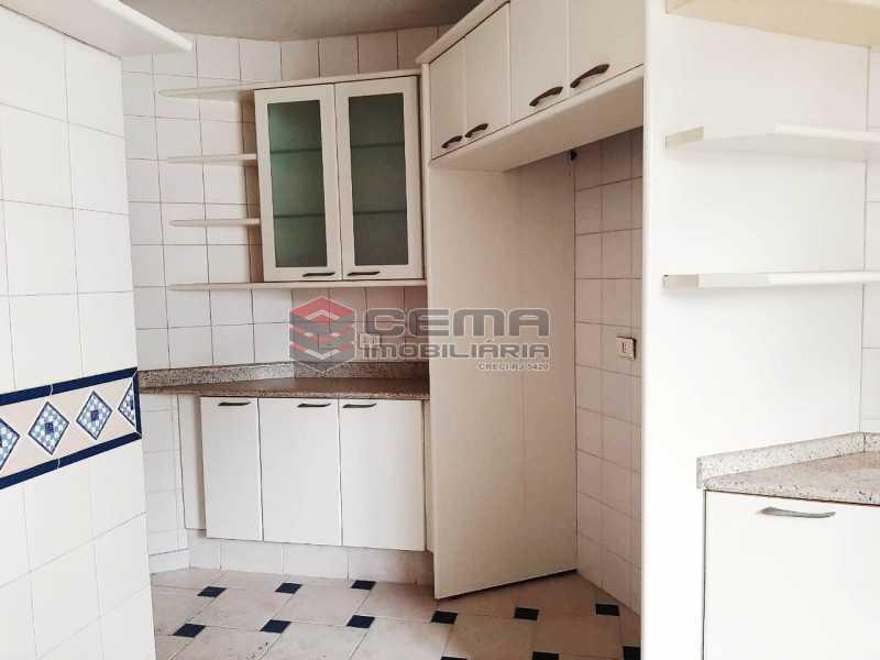 20 - Cobertura à venda Rua Paissandu,Flamengo, Zona Sul RJ - R$ 1.600.000 - LACO30250 - 21