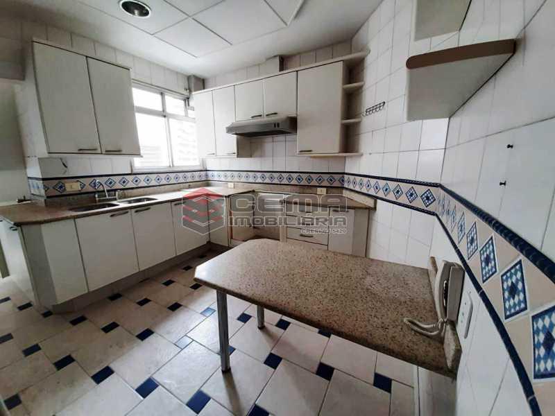22 - Cobertura à venda Rua Paissandu,Flamengo, Zona Sul RJ - R$ 1.600.000 - LACO30250 - 23