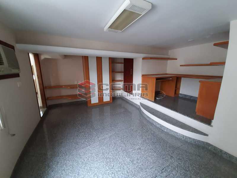 13 - Cobertura à venda Rua Paissandu,Flamengo, Zona Sul RJ - R$ 1.600.000 - LACO30250 - 14