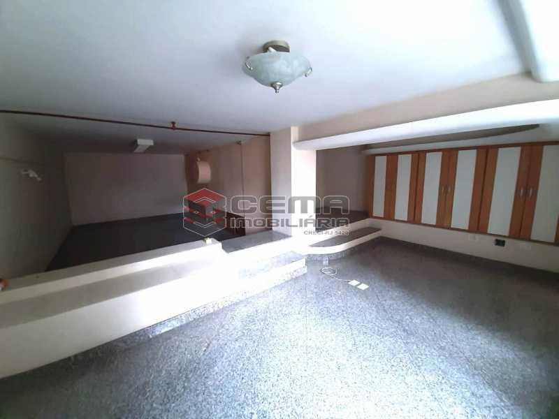 18 - Cobertura à venda Rua Paissandu,Flamengo, Zona Sul RJ - R$ 1.600.000 - LACO30250 - 19