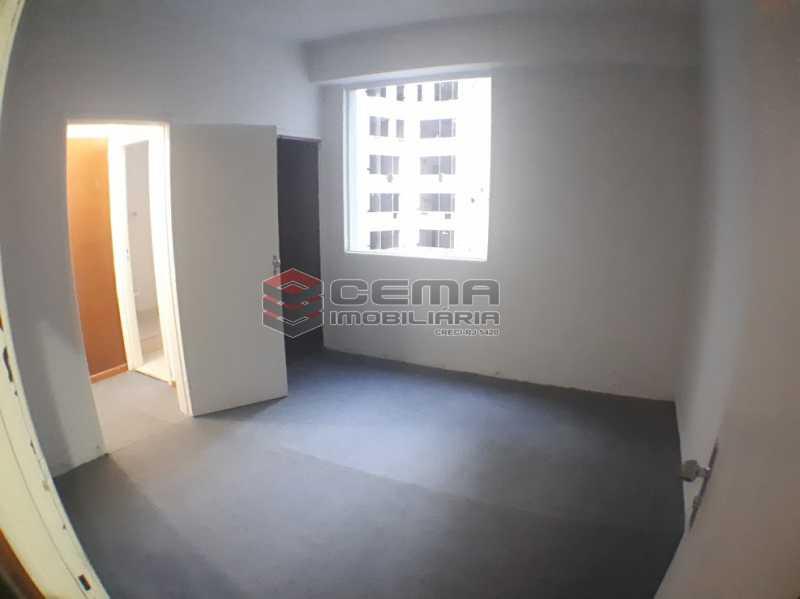 . - Sala Comercial 30m² para alugar Centro RJ - R$ 900 - LASL00398 - 3