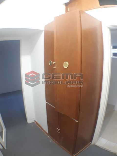 . - Sala Comercial 30m² para alugar Centro RJ - R$ 900 - LASL00398 - 8