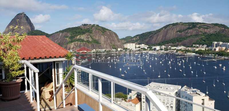 awwbaL_O. - Cobertura à venda Praia de Botafogo,Botafogo, Zona Sul RJ - R$ 3.500.000 - LACO30251 - 3