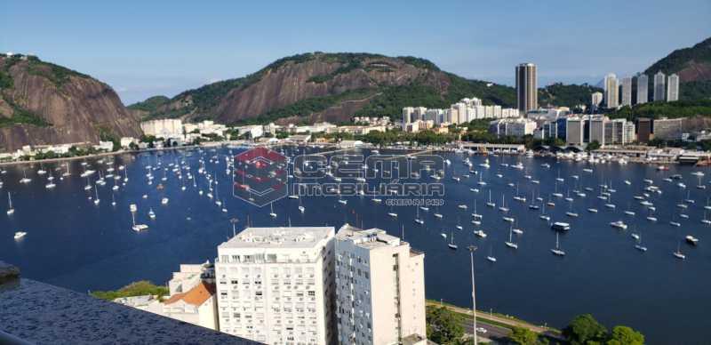 JQzfaqPP. - Cobertura à venda Praia de Botafogo,Botafogo, Zona Sul RJ - R$ 3.500.000 - LACO30251 - 1