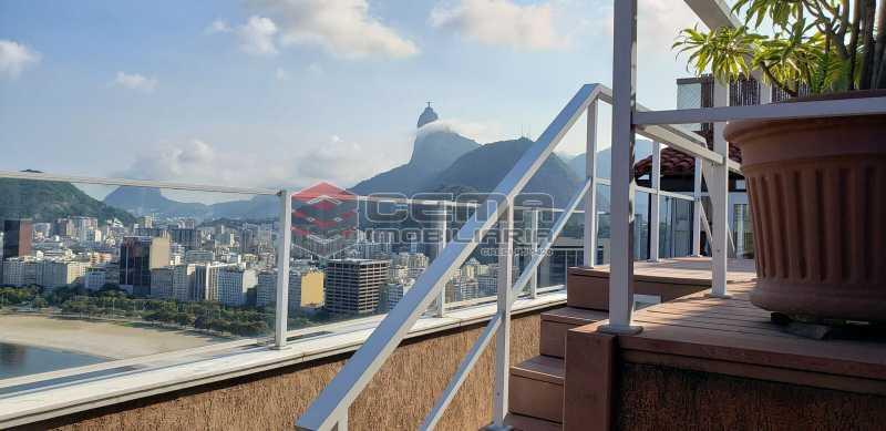 Q0sKowh0. - Cobertura à venda Praia de Botafogo,Botafogo, Zona Sul RJ - R$ 3.500.000 - LACO30251 - 25