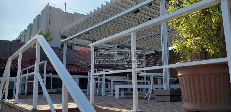ULoayDJw. - Cobertura à venda Praia de Botafogo,Botafogo, Zona Sul RJ - R$ 3.500.000 - LACO30251 - 24