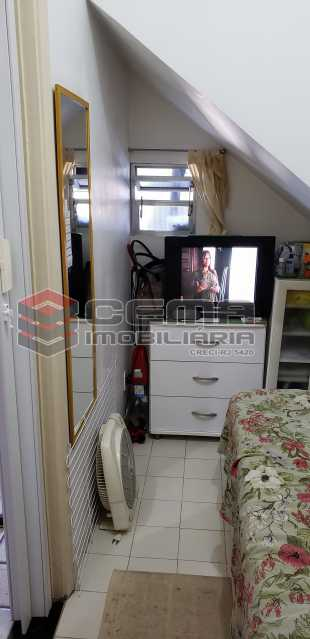 cnVl99Nd. - Cobertura à venda Praia de Botafogo,Botafogo, Zona Sul RJ - R$ 3.500.000 - LACO30251 - 19