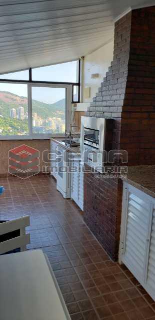 r6rMaNBY. - Cobertura à venda Praia de Botafogo,Botafogo, Zona Sul RJ - R$ 3.500.000 - LACO30251 - 29
