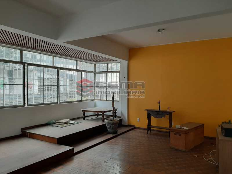 20191023_125623 - Apartamento à venda Rua Almirante Alexandrino,Santa Teresa, Zona Centro RJ - R$ 420.000 - LAAP33510 - 1
