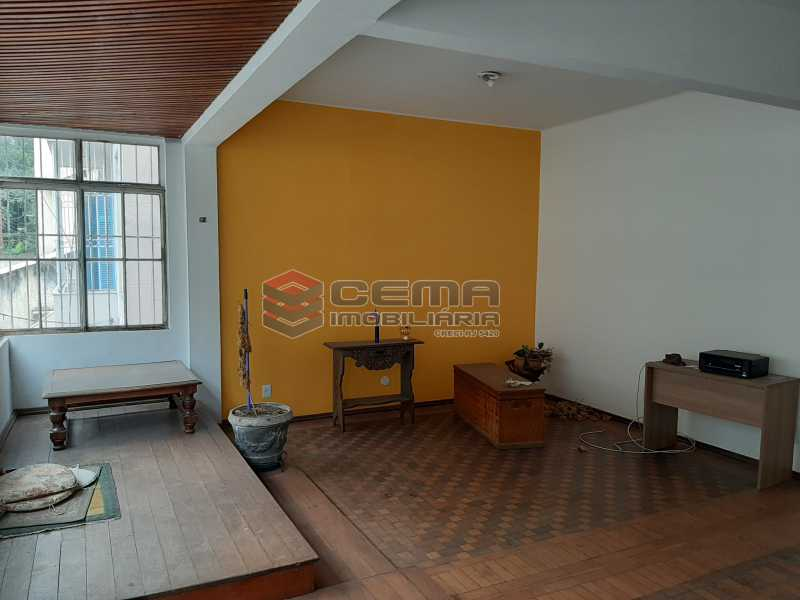 20191023_125648 - Apartamento à venda Rua Almirante Alexandrino,Santa Teresa, Zona Centro RJ - R$ 420.000 - LAAP33510 - 4
