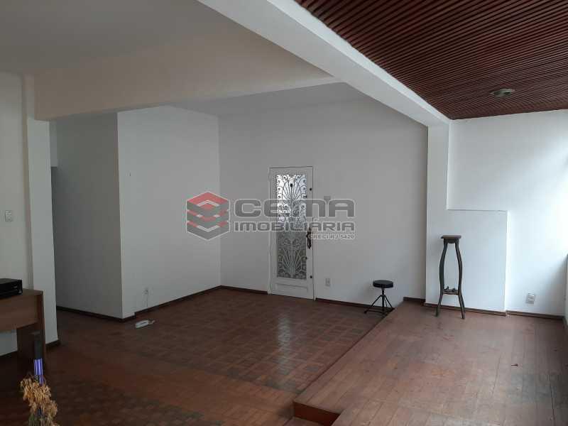 20191023_125705 - Apartamento à venda Rua Almirante Alexandrino,Santa Teresa, Zona Centro RJ - R$ 420.000 - LAAP33510 - 5
