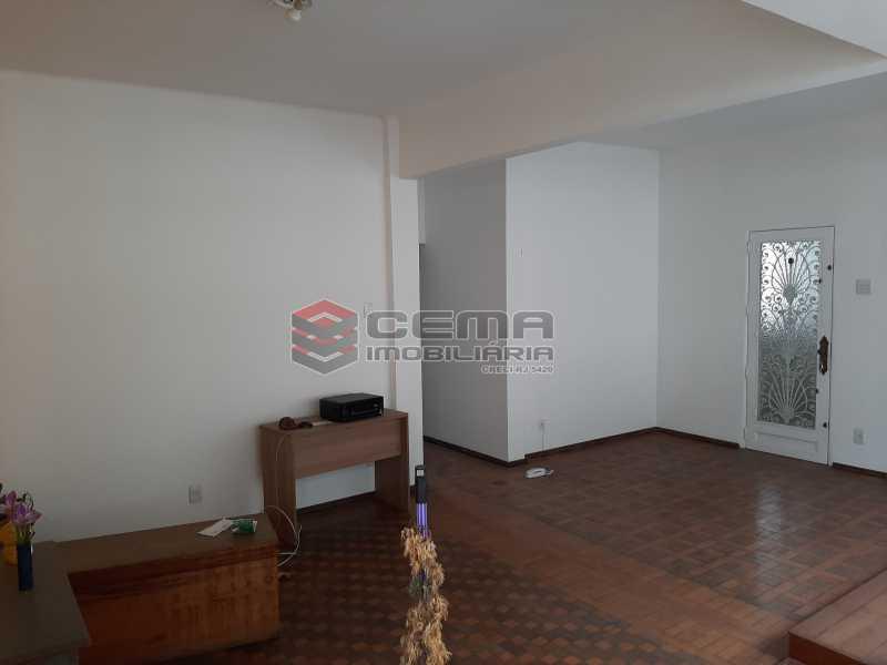 20191023_125710 - Apartamento à venda Rua Almirante Alexandrino,Santa Teresa, Zona Centro RJ - R$ 420.000 - LAAP33510 - 6