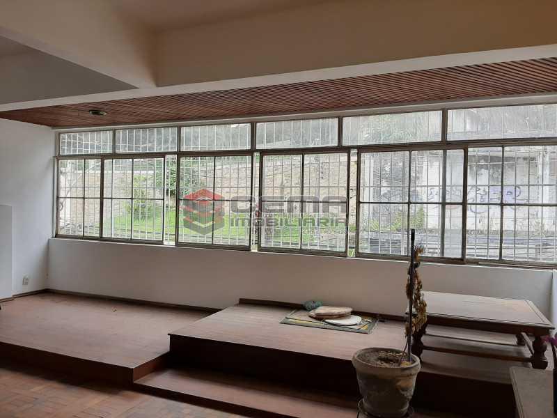 20191023_125724 - Apartamento à venda Rua Almirante Alexandrino,Santa Teresa, Zona Centro RJ - R$ 420.000 - LAAP33510 - 7