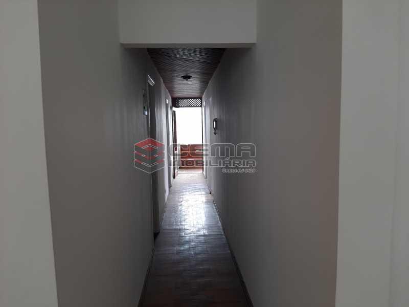 20191023_125740 - Apartamento à venda Rua Almirante Alexandrino,Santa Teresa, Zona Centro RJ - R$ 420.000 - LAAP33510 - 8