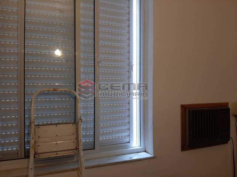 20191023_125848 - Apartamento à venda Rua Almirante Alexandrino,Santa Teresa, Zona Centro RJ - R$ 420.000 - LAAP33510 - 10