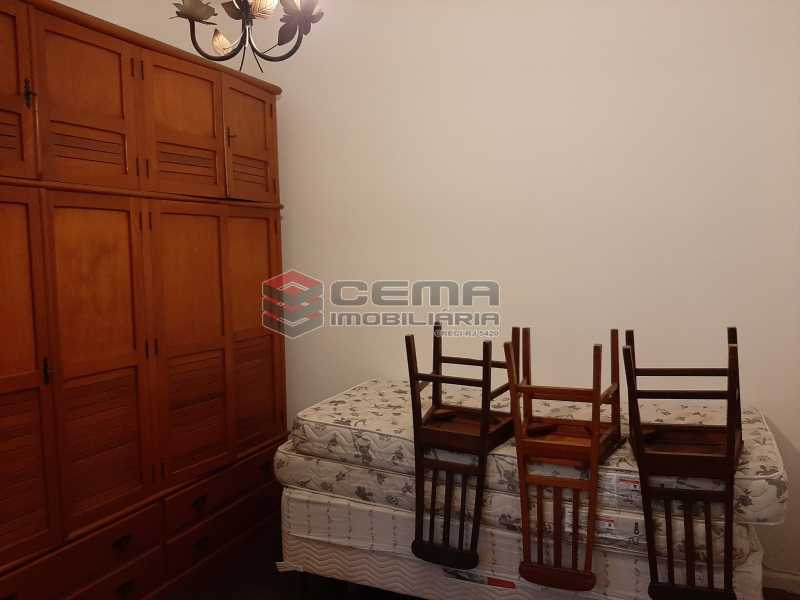 20191023_125906 - Apartamento à venda Rua Almirante Alexandrino,Santa Teresa, Zona Centro RJ - R$ 420.000 - LAAP33510 - 11