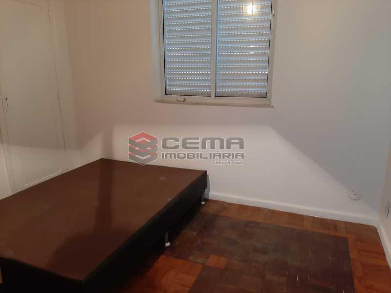 20191023_125930 - Apartamento à venda Rua Almirante Alexandrino,Santa Teresa, Zona Centro RJ - R$ 420.000 - LAAP33510 - 13