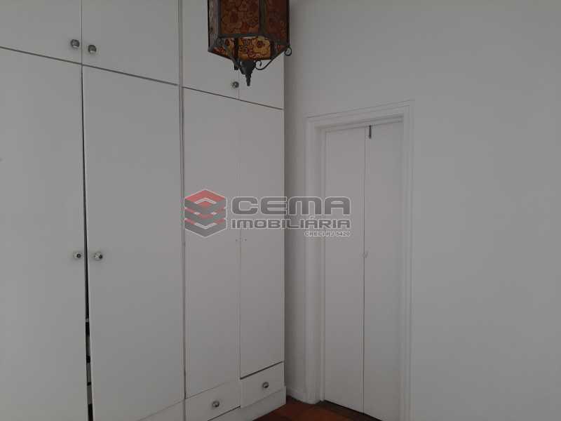 20191023_130041 - Apartamento à venda Rua Almirante Alexandrino,Santa Teresa, Zona Centro RJ - R$ 420.000 - LAAP33510 - 17