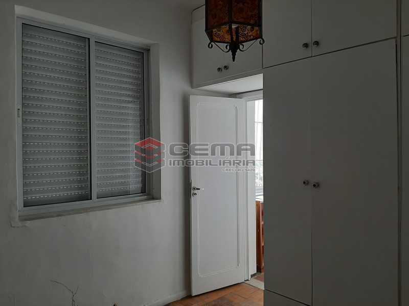 20191023_130052 - Apartamento à venda Rua Almirante Alexandrino,Santa Teresa, Zona Centro RJ - R$ 420.000 - LAAP33510 - 19