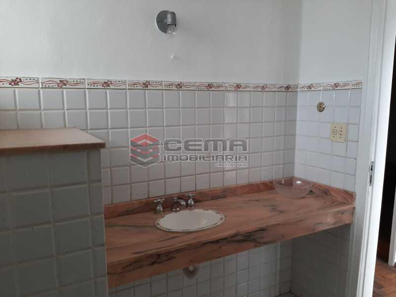 20191023_130152 - Apartamento à venda Rua Almirante Alexandrino,Santa Teresa, Zona Centro RJ - R$ 420.000 - LAAP33510 - 22