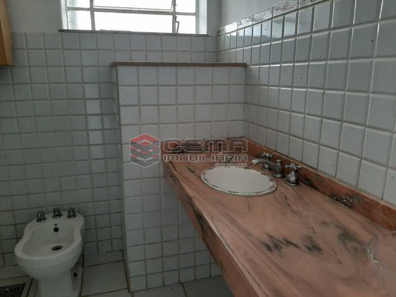 20191023_130217 - Apartamento à venda Rua Almirante Alexandrino,Santa Teresa, Zona Centro RJ - R$ 420.000 - LAAP33510 - 24
