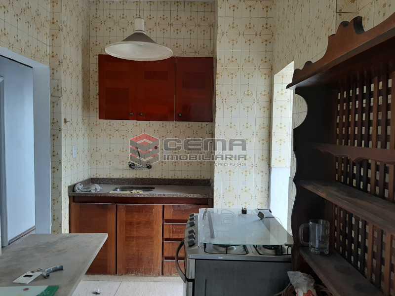 20191023_130256 - Apartamento à venda Rua Almirante Alexandrino,Santa Teresa, Zona Centro RJ - R$ 420.000 - LAAP33510 - 26