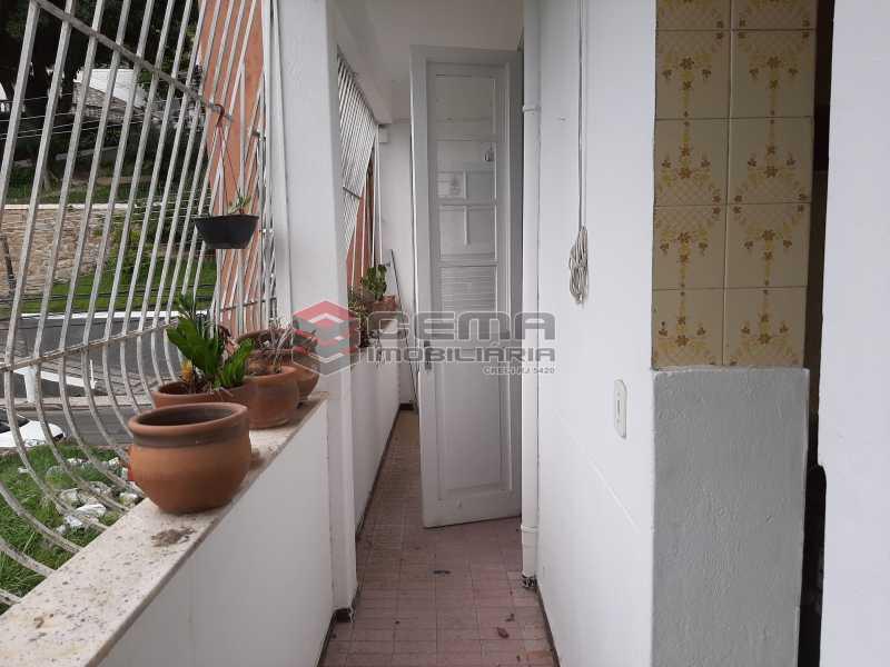 20191023_130409 - Apartamento à venda Rua Almirante Alexandrino,Santa Teresa, Zona Centro RJ - R$ 420.000 - LAAP33510 - 28