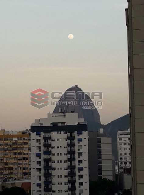 2 - Cobertura à venda Rua Assunção,Botafogo, Zona Sul RJ - R$ 1.350.000 - LACO40126 - 3
