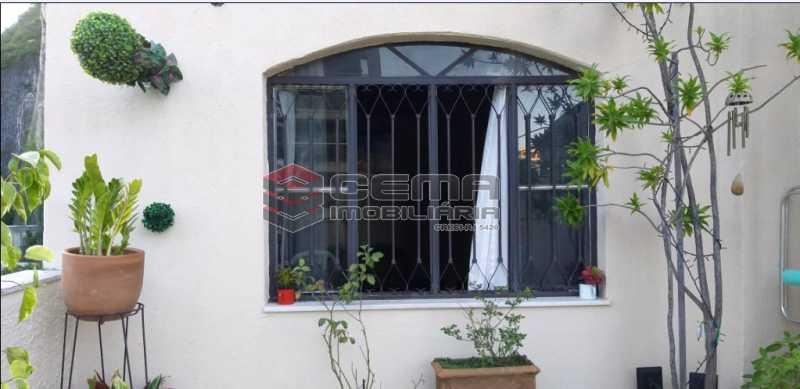 5 - Cobertura à venda Rua Assunção,Botafogo, Zona Sul RJ - R$ 1.350.000 - LACO40126 - 6