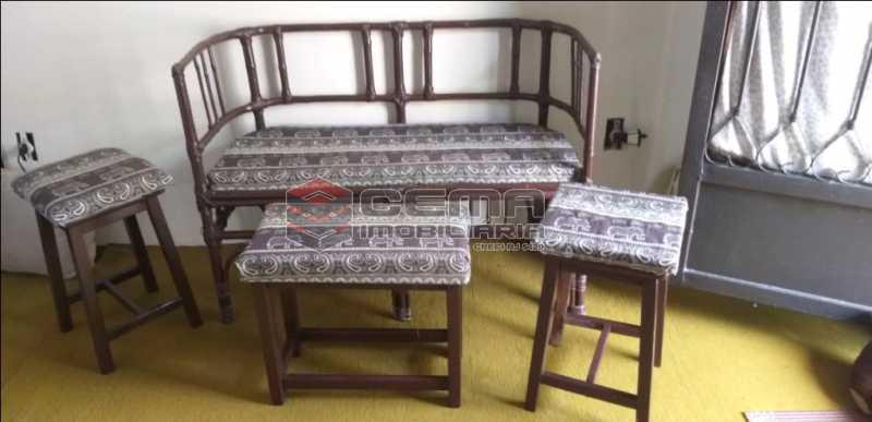 6 - Cobertura à venda Rua Assunção,Botafogo, Zona Sul RJ - R$ 1.350.000 - LACO40126 - 7