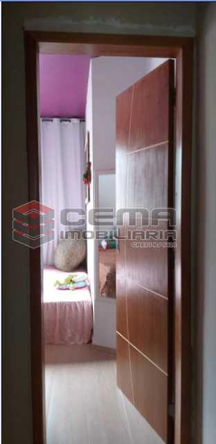 10 - Cobertura à venda Rua Assunção,Botafogo, Zona Sul RJ - R$ 1.350.000 - LACO40126 - 11
