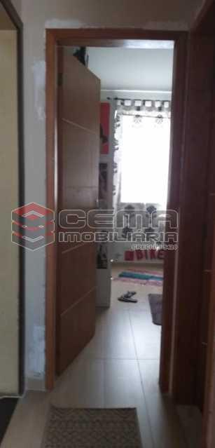 12 - Cobertura à venda Rua Assunção,Botafogo, Zona Sul RJ - R$ 1.350.000 - LACO40126 - 13