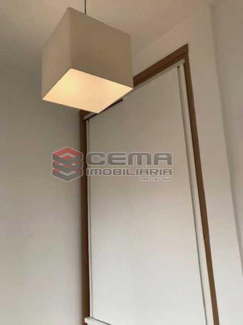 470908082181898 - Apartamento 1 quarto à venda Centro RJ - R$ 265.000 - LAAP12320 - 8
