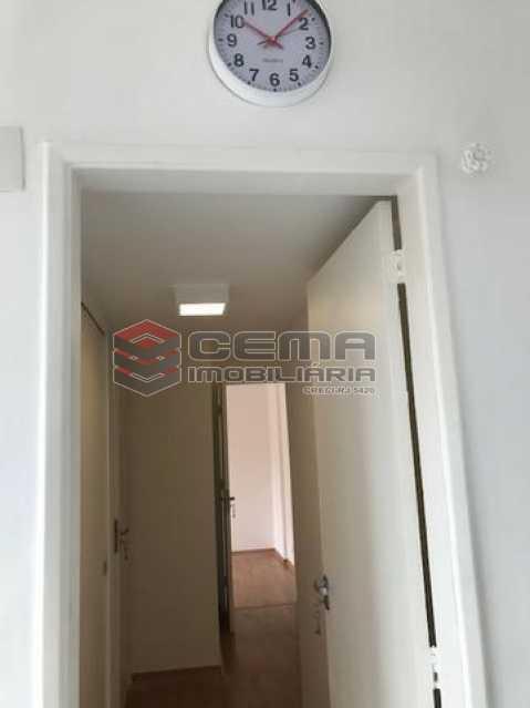 472908085250315 - Apartamento 1 quarto à venda Centro RJ - R$ 265.000 - LAAP12320 - 12