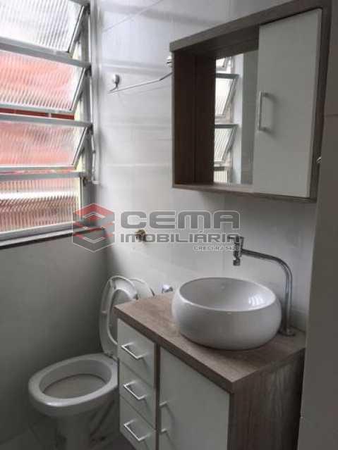 473908083773634 - Apartamento 1 quarto à venda Centro RJ - R$ 265.000 - LAAP12320 - 16