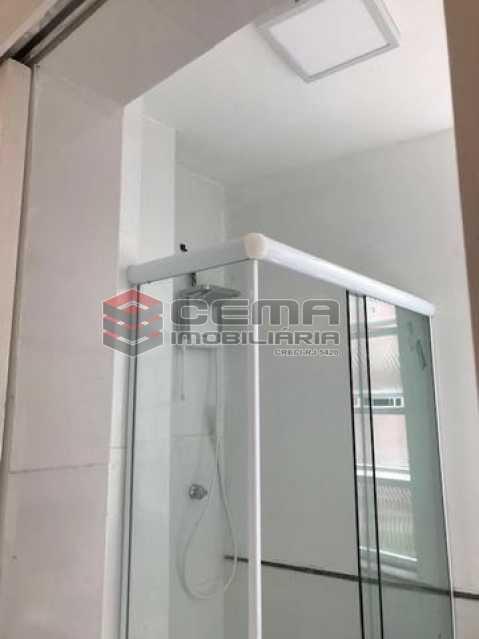 476908080699547 - Apartamento 1 quarto à venda Centro RJ - R$ 265.000 - LAAP12320 - 15