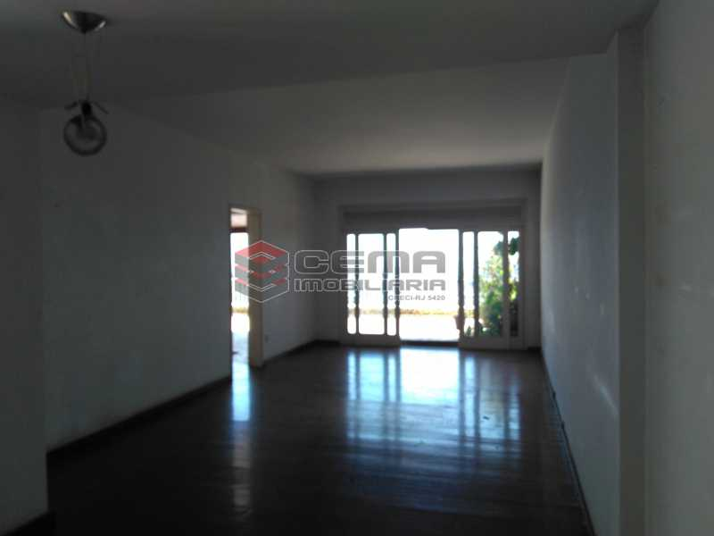 IMG_20191002_105635637 - Cobertura à venda Rua Almirante Alexandrino,Santa Teresa, Zona Centro RJ - R$ 600.000 - LACO30252 - 3